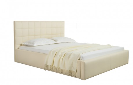 Modernios klasikos dvigulė lova PALERMO